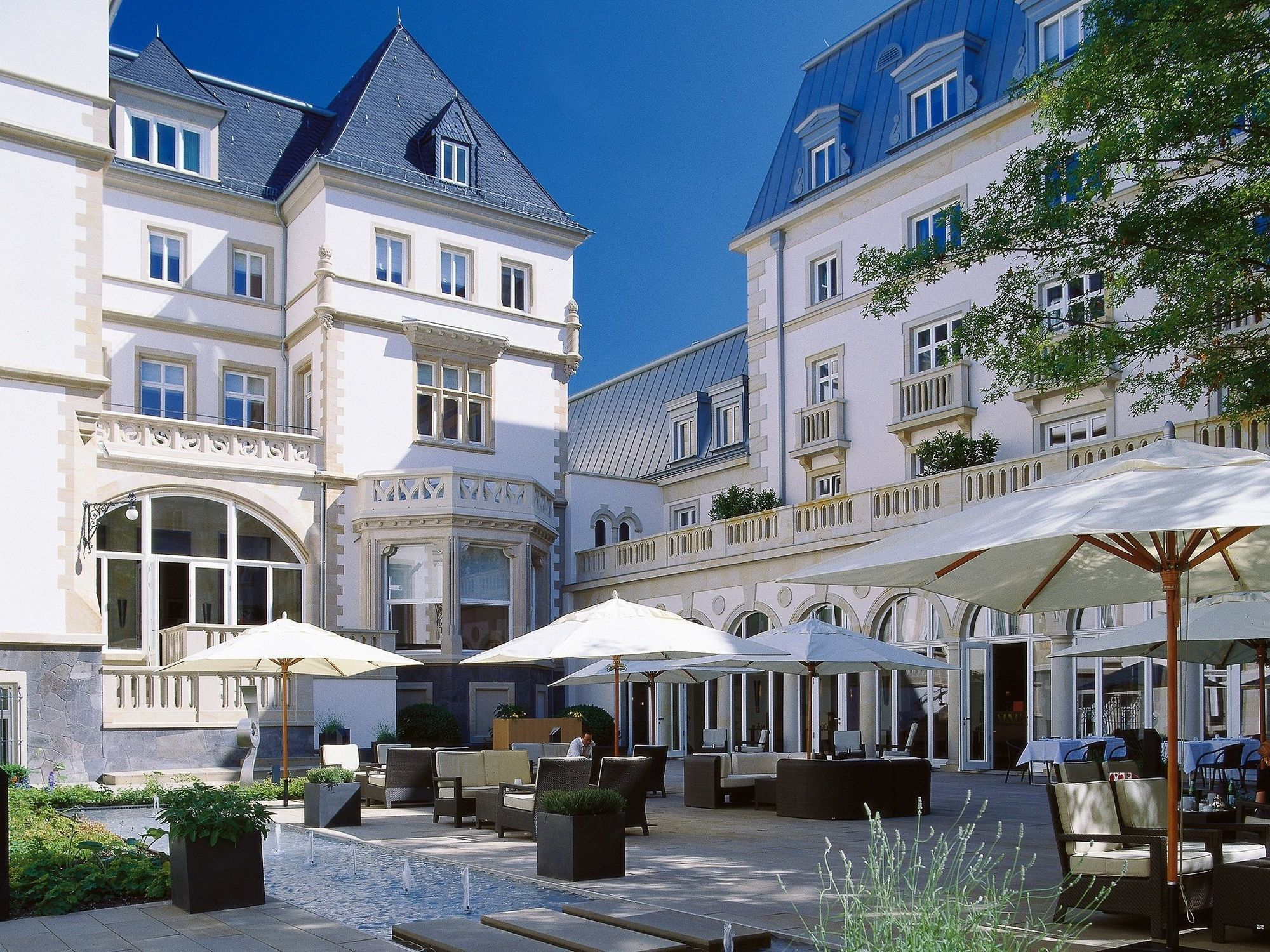 Villa Kennedy Hotel